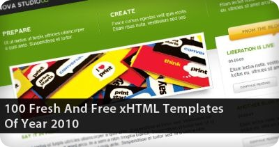 100_templates_html