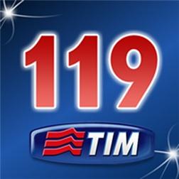 119 logo