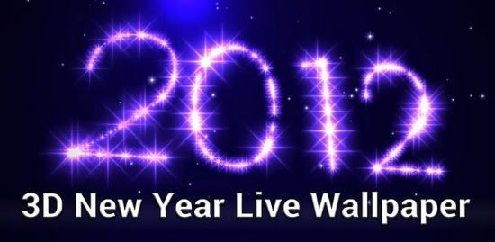 3D_New_Year_Live_Wallpaper