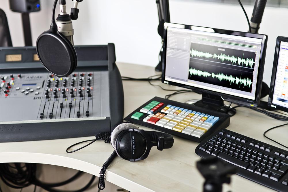 Programmi per ascoltare e registrare le Web Radio