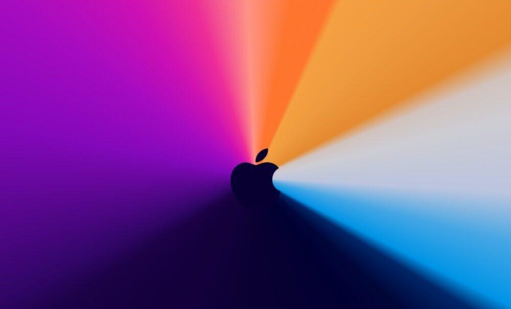 """Download degli sfondi dedicati all'evento Apple """"One More Thing"""""""