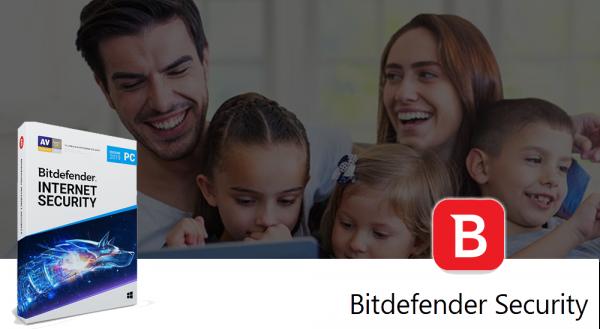 1 Programma Antivirus per avere la migliore protezione e le migliori prestazioni: Ecco Bitdefender Internet Security 2019