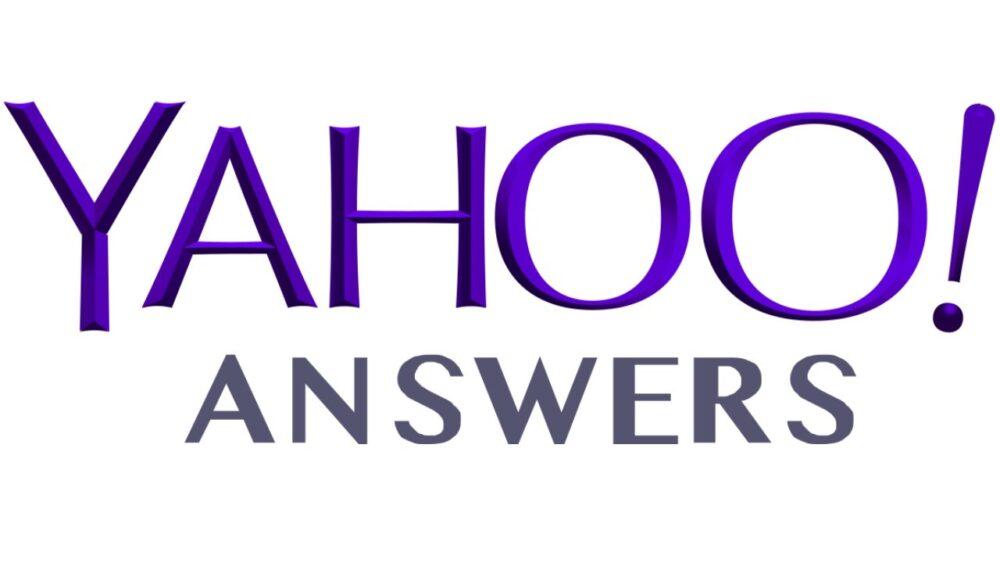 Yahoo Answers chiude: Ecco tutte le domande (e risposte) più divertenti!