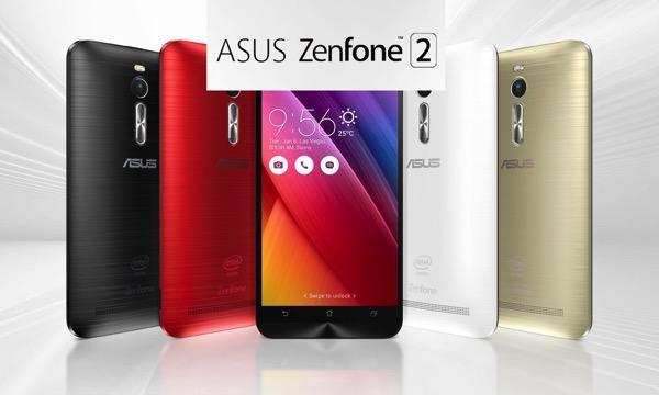 ASUS ZenFone 2 lo smartphone bello e possibile. Ecco scheda tecnica, immagini e codici sconto esclusivi