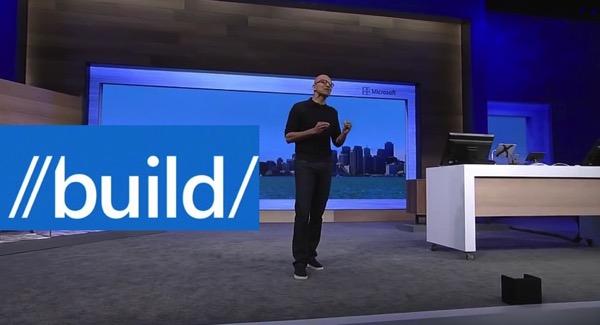 10 video per scoprire tutte le novit� della Microsoft BUILD Conference 2015
