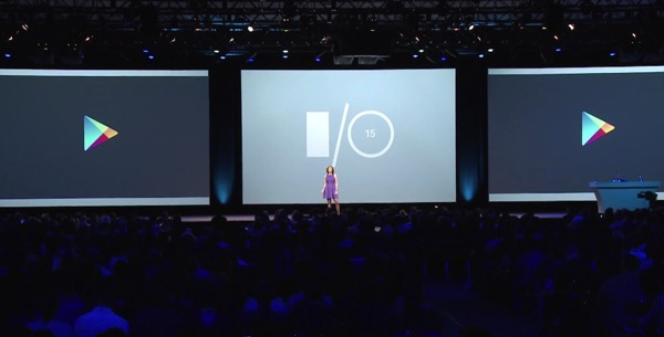 Google Play IO15