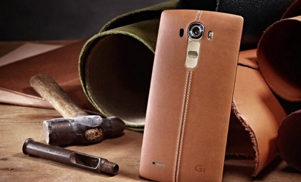 LG G4 � ufficiale: scopriamolo con scheda tecnica completa, immagini e video