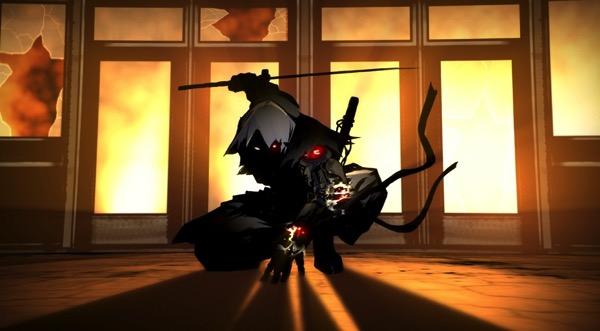 30 e oltre giochi online gratis dedicati al mondo dei Ninja