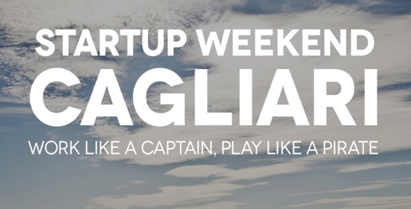Startup Weekend Cagliari