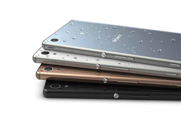 Sony presenta Xperia Z3+ ovvero Xperia Z4 per il resto del Mondo. Ecco scheda tecnica, immagini e video