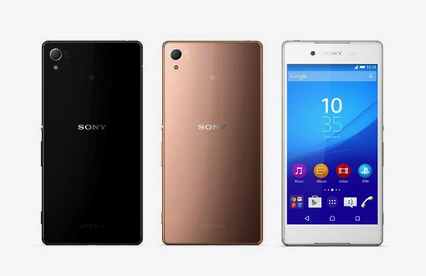 Sony presenta il nuovo Sony Xperia Z4. Scopriamolo meglio con immagini e scheda tecnica completa