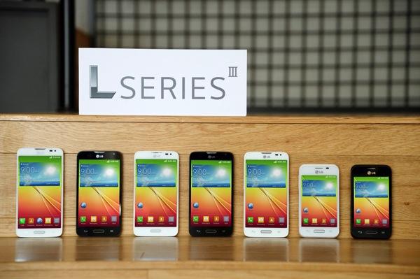 L series III LG