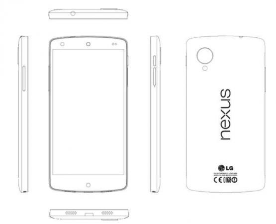Nexus5 scheme