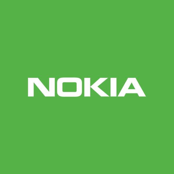 Nokia Green Logo