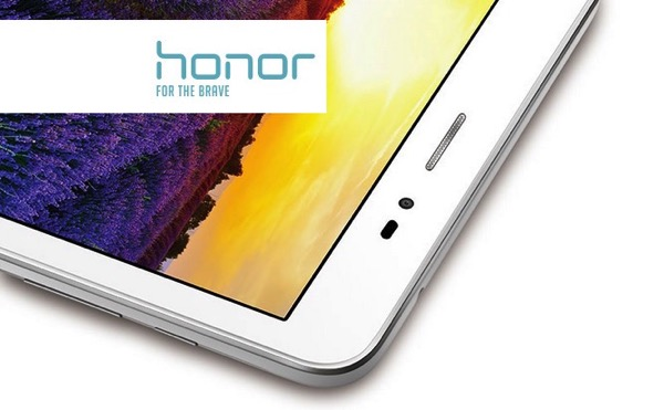 Honor il nuovo brand di Huawei presenta il primo tablet bello e conveniente: Honor T1. Ecco specifiche ed immagini