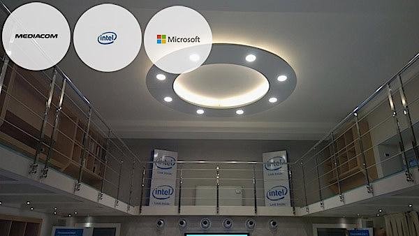 Microsoft presentano la nuova linea di winpad basati su windows 8.1