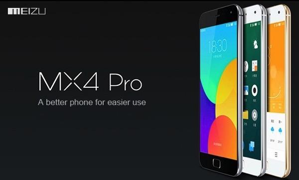 Meizu MX4 Pro diventa ufficiale. Scopriamolo meglio con scheda tecnica, immagini e video