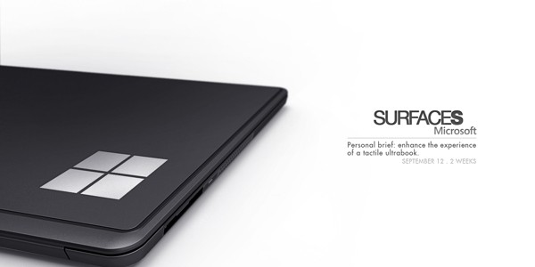 Surface concept 1