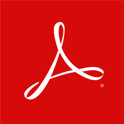 Adobe reader wp