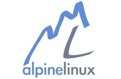 alpinelinux_logo