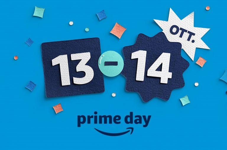 Ecco Amazon Prime day 2020: come accedere agli sconti senza iscrizione definitiva