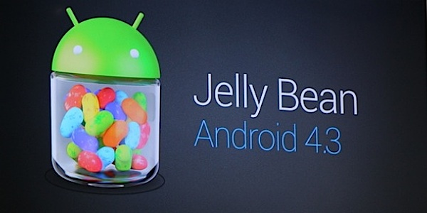 Android4 3