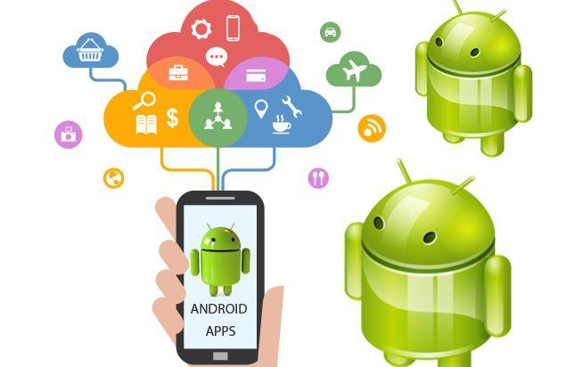 10 e oltre Portali dedicati alle Applicazioni Android