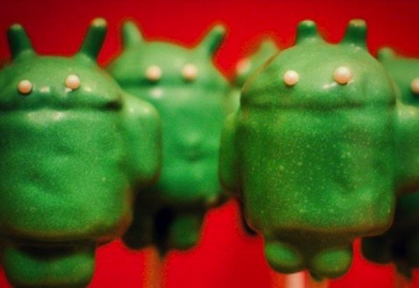Android L sempre pi� probabile con il nome Lollipop