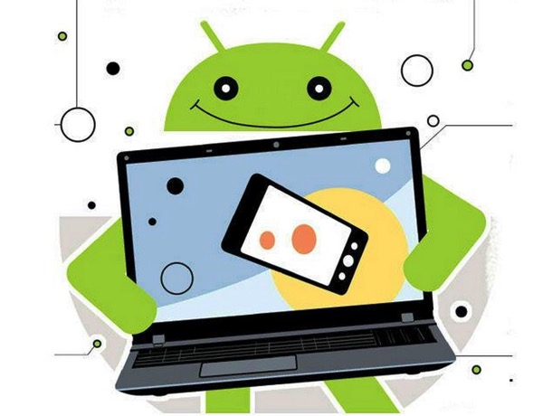 Android su Pc