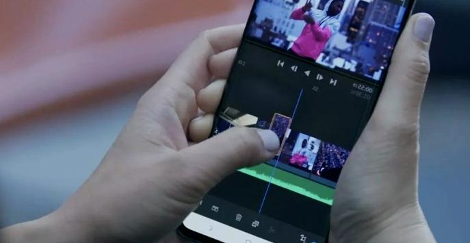 Editing Video per tutti: Ecco le applicazioni per farlo dal vostro Smartphone!