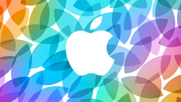 Apple Streaming Ottobre 2013