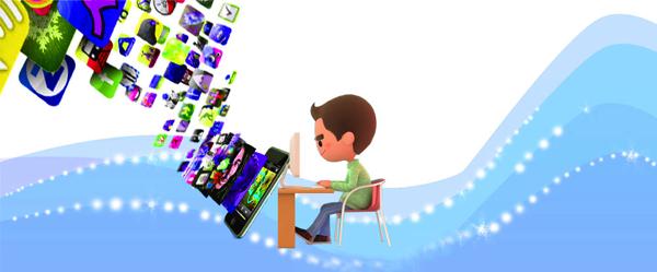 10 e oltre Siti web e risorse per lo sviluppo online di applicazioni mobili
