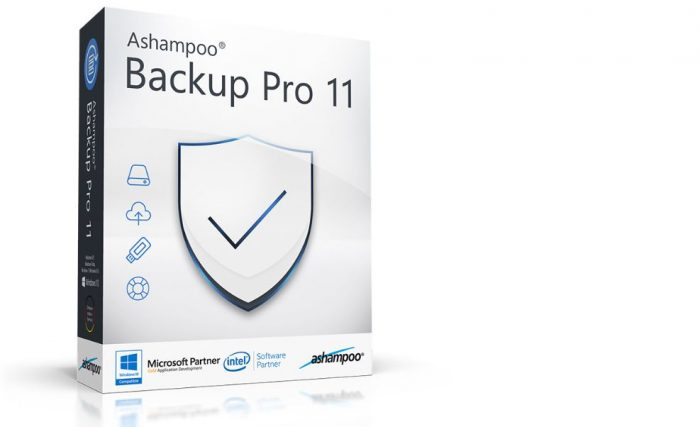 11 volte Ashampoo Backup Pro: la nuova versione del software di backup è tra noi