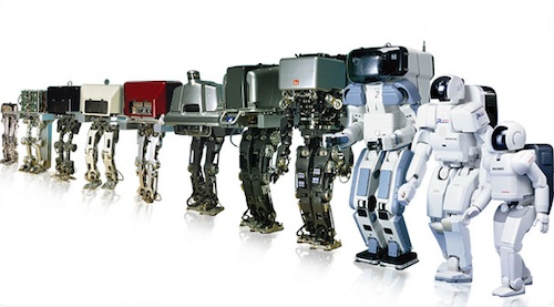 6 e oltre Portali dedicati alla Robotica