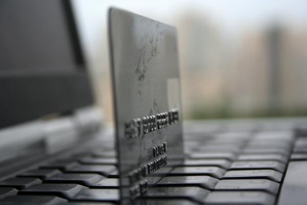 Blog Commerce Card