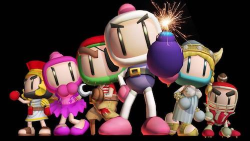 Collezione di giochi online gratis dedicati a Bomberman
