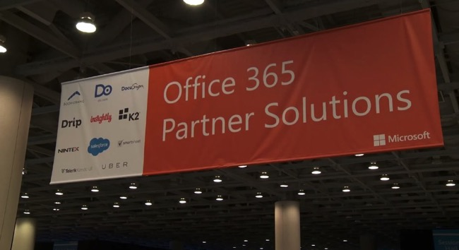 Build 2015 Office 365