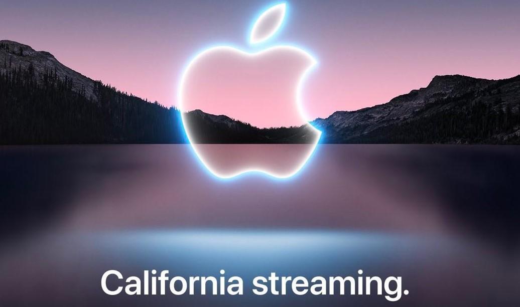Download del pacchetto sfondi dedicati all'evento California Streaming di Apple