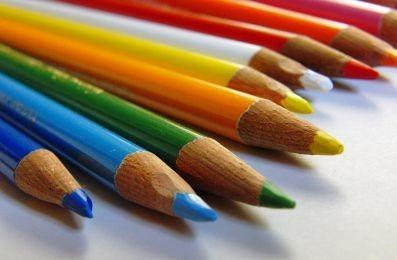 5 giochi per colorare tutto il mondo