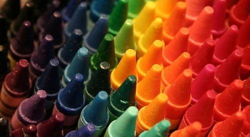 6 utilita per il colore giusto