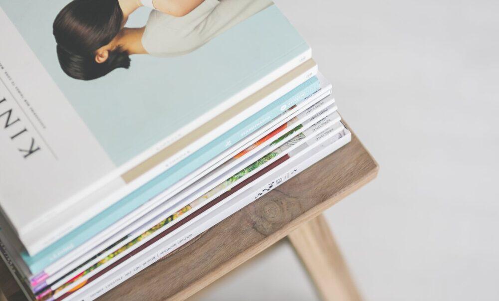 Software e servizi online per creare copertine di riviste o giornali