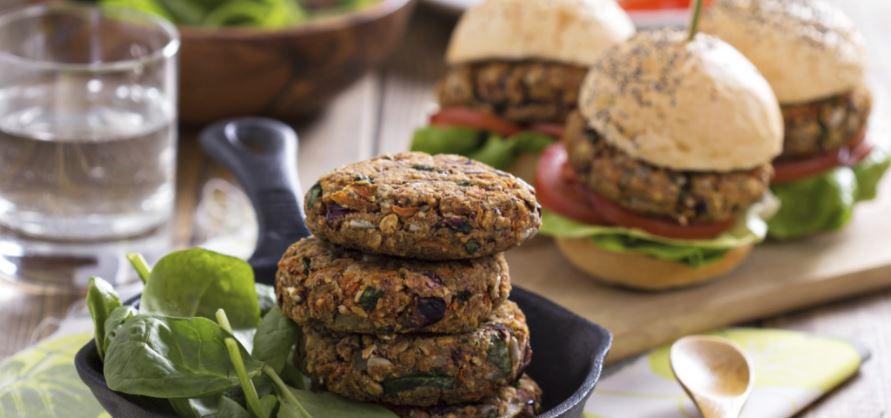 5 e Oltre Siti Web dedicati al Mondo della Cucina Vegetariana
