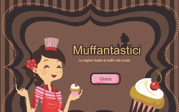 10 e oltre Giochi online per cucinare i migliori Muffin