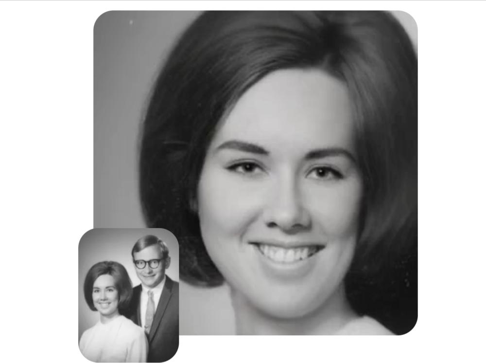 Deep Nostalgia: con MyHeritage le foto vecchie diventano magicamente vive