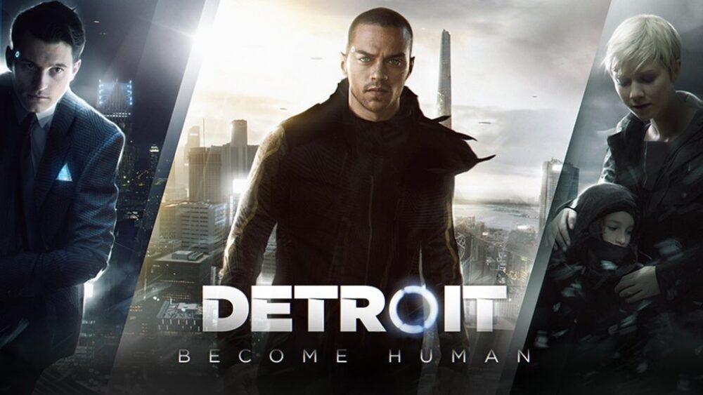 Videogames, gli autori di Detroit Become Human al lavoro su un'avventura di Star Wars