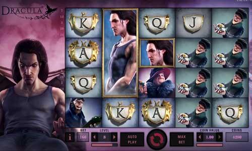 dracula_gameplay