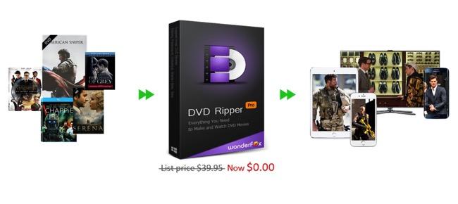 Dvd Ripper Pro Promotion