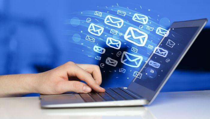 40 e oltre Programmi per la gestione della posta elettronica