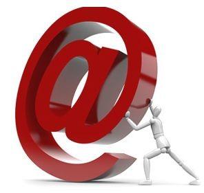 13 e oltre siti per inviare emails di grandi dimensioni
