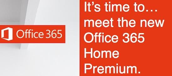 Evento office365 2013